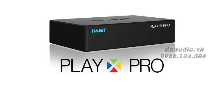 dau karaoke hanet playx pro 4tb thong so ki thuat