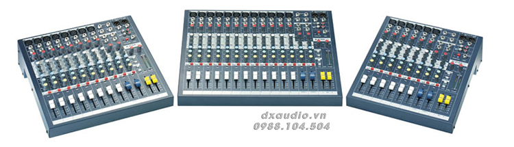 mixer soundcraft epm8 thong so ki thuat