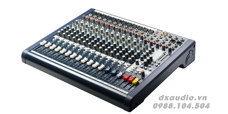 mixer soundcraft mfx12 2 gioi thieu